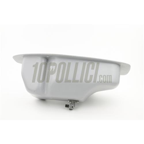 Serbatoio 8 litri PLC Corse per Vespa 50/ET3