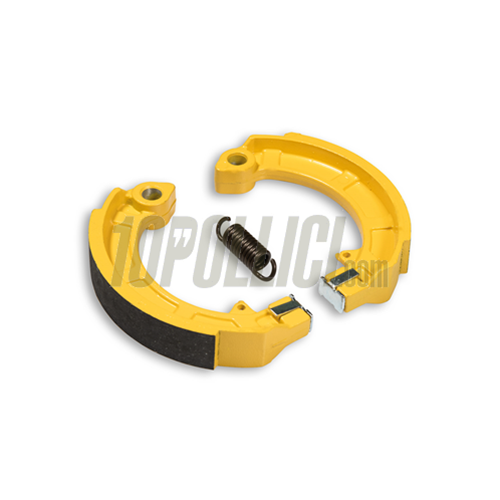 Ganasce freno MALOSSI BRAKE POWER Vespa PX, PK XL, HP, PX, ETS, GTR, Sprint, GL, SS180, GS160, Rally, 150 GS VS5T