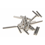Rullini ingranaggio multiplo 2x11,8mm - 21pz