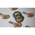Kit revisione parastrappi rinforzato DRT primaria Vespa 125 V1-V33, VM, VN, VNA, VNB, VNC, 150 VL, VB1, VBA, VBB, VGL1, VGLA-B, GS